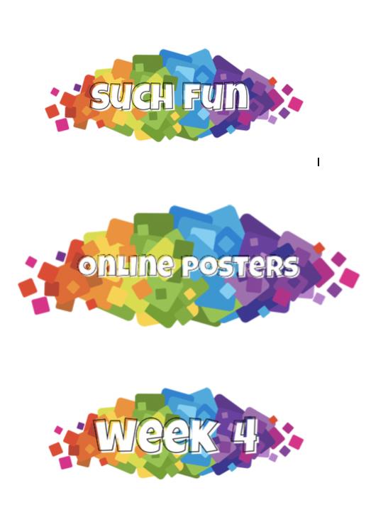 Thuis (online) Engels leren, week 4