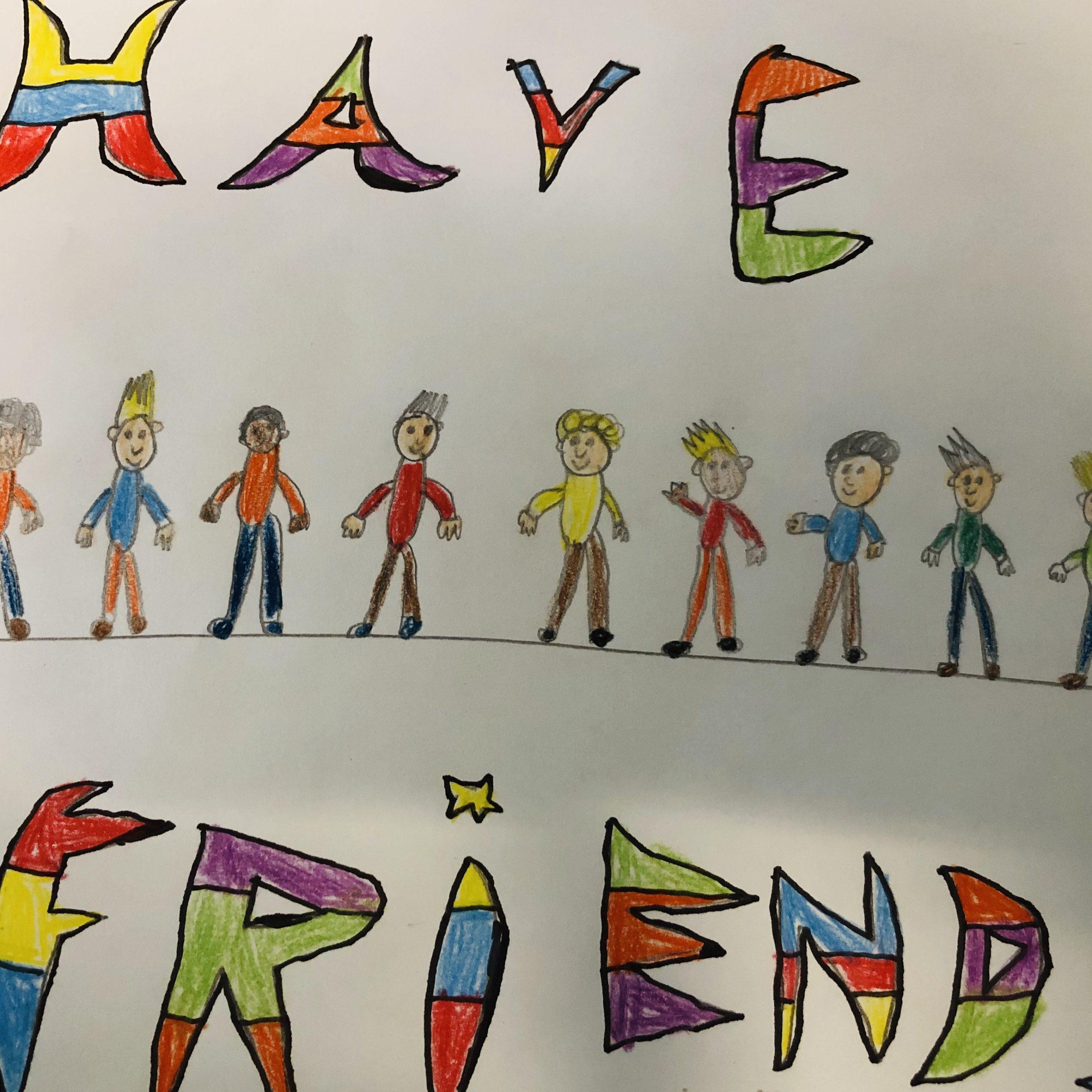 Happy International Day of Children's rights