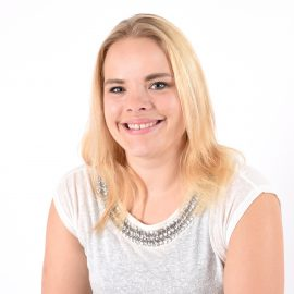 Louise Bevan (NL)