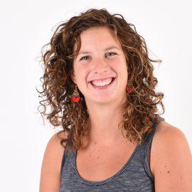 Monique Teulings (SA)