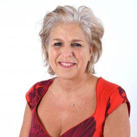 Angelique van Son (NL)