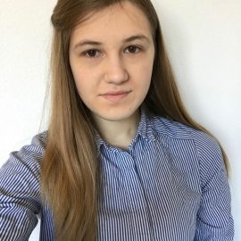 Ela Mihaela Stefura (Ro)