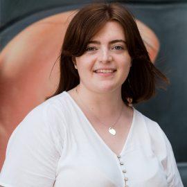 Erin McKie (UK)