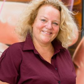 Yvonne Scherphof (NL)
