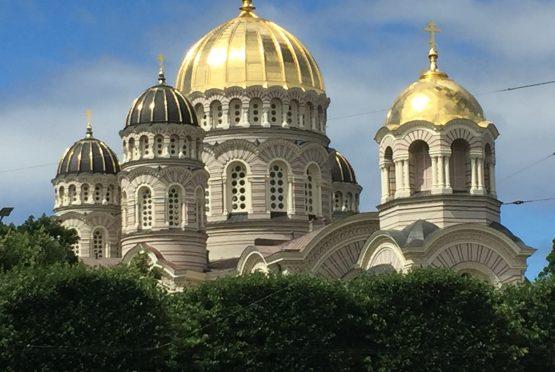 Historische eTwinning inspiratie in Riga