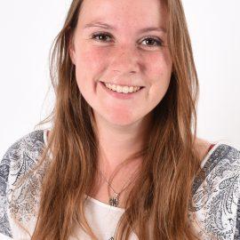 Lisa van Tilburg (NL)
