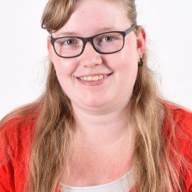 Sanne Cobussen (NL)
