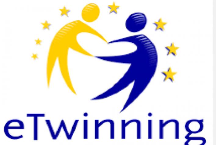 Begin vandaag nog met eTwinning!