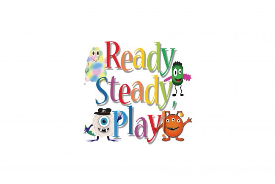 Ready, Steady, Play conferentie